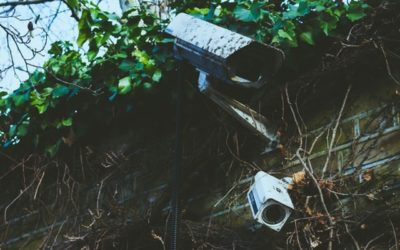 What are the Legal Requirements of Installing CCTV?