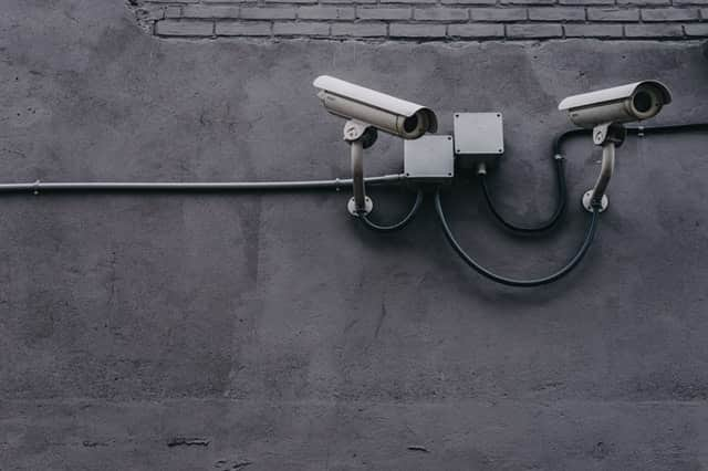 Real Life Examples of CCTV Saving the Day