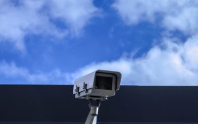 How Security Alarms and Systems Help to Fight Crime