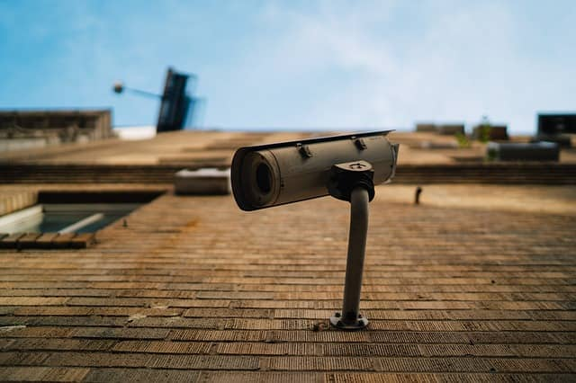 Is CCTV Needed Inside and Outside a Property?